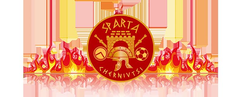 Спарта Чернівці